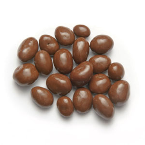 Chocolate Covered Raisins 2