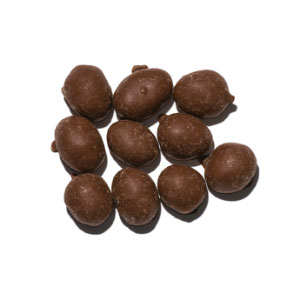 Chocolate Double Dipped Peanuts 2