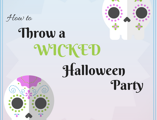 How to Throw a Wicked Halloween Party